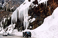 /images/133/2005-03-ouray-icicles.jpg - #02528: icicles near Ouray … March 2005 -- Ouray, Colorado