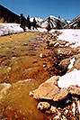 /images/133/2005-03-silverton-river1.jpg - #02585: river near Silverton … March 2005 -- Silverton, Colorado