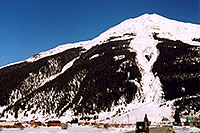 /images/133/2005-03-silverton-view1.jpg - #02583: entering Silverton from Ouray side … March 2005 … Silverton, Colorado -- Silverton, Colorado