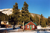 /images/133/2005-03-twin-lakes-house1.jpg - #02587: old Colorado by Twin Lakes … March 2005 -- Twin Lakes, Colorado