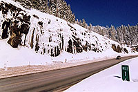 /images/133/2005-03-wolfcreek-road1.jpg - #02601: March at Wolf Creek Pass … March 2005 -- Wolf Creek Pass, Colorado
