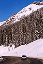 /images/133/2005-03-wolfcreek-road3.jpg - #02603: March at Wolf Creek Pass … March 2005 -- Wolf Creek Pass, Colorado