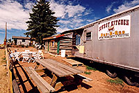 /images/133/2005-09-divide-cowboy3.jpg - #02622: Cowboy Kitchen Bar-B-Que … Sept 2005 -- Divide, Colorado