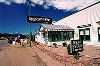 /images/133/2005-09-florissant1.jpg - #02606: The Mountain Home center Real Estate - images of Florissant … Sept 2005 -- Florissant, Colorado