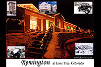 /images/133/2005-09-remington-profile.jpg - #02651: Remington at Lone Tree profile … Sept 2005 -- Remington, Lone Tree, Colorado