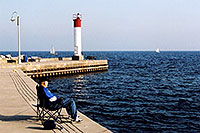 /images/133/2005-10-oakville-harbor2.jpg - #02642: images of Oakville harbour in Ontario … Oct 2005 -- Oakville, Ontario.Canada