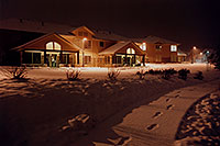 /images/133/2006-01-lonetree-dental1.jpg - #02664: midnight in Lone Tree, as snow quietly was covering all … Jan 2006 -- Lone Tree, Colorado