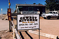 /images/133/2006-02-divide-cowboy-bbq.jpg - #02725: Cowboy Kitchen Bar-B-Que … images of Divide … Feb 2006 -- Divide, Colorado