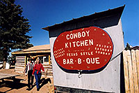 /images/133/2006-02-divide-cowboy-kit1.jpg - #02726: Cowboy Kitchen Bar-B-Que … images of Divide … Feb 2006 -- Divide, Colorado