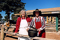 /images/133/2006-02-divide-cowboy-kit2.jpg - #02727: Cowboy Kitchen Bar-B-Que … images of Divide … Feb 2006 -- Divide, Colorado