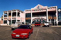 /images/133/2006-02-divide1.jpg - #02719: red Eagle Talon … images of Divide … Feb 2006 -- Divide, Colorado