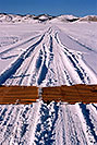 /images/133/2006-02-hartsel-snow-vert1-v.jpg - #02738: snowy side-road heading north … between Wilkerson Pass & Hartsel … Feb 2006 -- Wilkerson Pass, Colorado