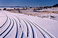 /images/133/2006-02-hartsel-snow2.jpg - #02770: snowy side-road heading towards Hartsel from Wilkerson Pass … Feb 2006 -- Wilkerson Pass, Colorado