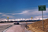 /images/133/2006-02-wilkerson-sign1.jpg - #02821: Wilkerson Pass … Feb 2006 -- Wilkerson Pass, Colorado