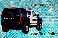 /images/133/2006-03-police-hummers03.jpg - #02890: Police Hummers H3 in Lone Tree … Feb 2006 -- Lone Tree, Colorado