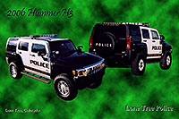 /images/133/2006-03-police-hummers05.jpg - #02892: Police Hummers H3 in Lone Tree … Feb 2006 -- Lone Tree, Colorado