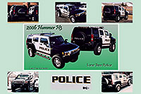 /images/133/2006-03-police-hummers08.jpg - #02895: Police Hummers H3 in Lone Tree … Feb 2006 -- Lone Tree, Colorado