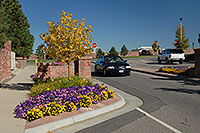 /images/133/2006-09-30-lonetree05.jpg - #02921: Black Audi in Lone Tree … Sept 2006 -- Lone Tree, Colorado