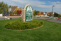 /images/133/2006-10-01-lone-fall13.jpg - #02937: Lone Tree Veterinary Medical Center … Oct 2006 -- Lincoln Rd, Lone Tree, Colorado