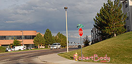 /images/133/2006-10-05-lone-remington06.jpg - #02974: Images of Lone Tree … Oct 2006 -- Rosemont Ave, Lone Tree, Colorado