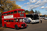 /images/133/2006-10-15-niag-double-decker.jpg - #03058: red Double Decker in Niagara Falls - Double Deck Tours  … Oct 2006 -- Niagara Falls, Colorado