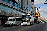 /images/133/2006-10-15-niag-mainstreet1.jpg - #03065: Piccadilly Place and Hard Rock Café on Main Street in Niagara Falls … Oct 2006 -- Main Street, Niagara Falls, Ontario.Canada