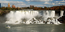 /images/133/2006-10-15-niag-us-falls04.jpg - #03082: images of US side of Niagara Falls … Oct 2006 -- Niagara Falls, Ontario.Canada