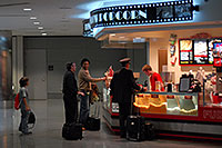 /images/133/2006-10-22-den-concourseb08.jpg - #03136: Popcorn store in Concourse A at Denver airport … Oct 2006 -- Denver, Colorado