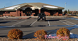 /images/133/2006-10-28-lone-jeep-fargo.jpg - #03160: black Jeep Wrangler in front of Wells Fargo … Oct 2006 -- Lincoln Rd, Lone Tree, Colorado