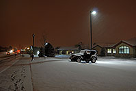 /images/133/2006-11-28-lone-clock-jeep.jpg - #03132: images of Lone Tree … Nov 2006 -- Lincoln Rd, Lone Tree, Colorado