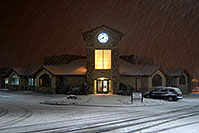 /images/133/2006-11-28-lone-clock.jpg - #03171: images of Lone Tree … Nov 2006 -- Lincoln Rd, Lone Tree, Colorado