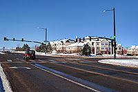 /images/133/2006-11-30-rem-road01.jpg - #03198: red Jeep Wrangler at Lincoln and Yosemite Rd in Lone Tree … Nov 2006 -- Yosemite Rd, Lone Tree, Colorado