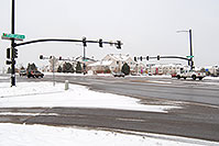 /images/133/2006-12-02-rem-road02.jpg - #03209: cars at Lincoln and Yosemite Rd in Lone Tree … Dec 2006 -- Yosemite Rd, Lone Tree, Colorado