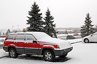 /images/133/2006-12-02-rem-view01.jpg - #03210: red Jeep Grand Cherokee in Lone Tree … Dec 2006 -- Remington, Lone Tree, Colorado