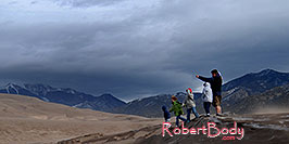 /images/133/2006-12-17-sand-view11-pano.jpg - #03239: images of Great Sand Dunes … Dec 2006 -- Great Sand Dunes, Colorado