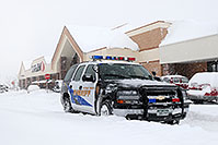 /images/133/2006-12-21-lone-safew-sheriff.jpg - #03298: Douglas County Sheriff - Chevy Tahoe by Safeway … Dec 2006 -- Lone Tree, Colorado