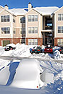 /images/133/2006-12-22-rem-sunny04-v.jpg - #03301: cars after a snowstorm … Dec 2006 -- Remington, Lone Tree, Colorado