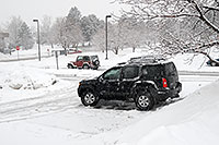/images/133/2006-12-28-jep-parking02.jpg - #03315: red Jeep Wrangler in Englewood … Dec 2006 -- Inverness Dr, Englewood, Colorado