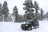 /images/133/2007-01-21-sed-xterra02.jpg - #03380: snowstorm by Sedalia … Jan 2007 -- Sedalia, Colorado