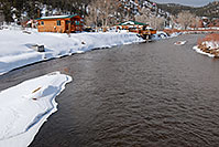 /images/133/2007-01-27-turnbull-city2.jpg - #03438: North Fork river in Turnbull … Jan 2007 -- Turnbull, Colorado