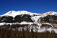 /images/133/2007-01-28-lead-mountain.jpg - #03450: images near Fremont Pass … Jan 2007 -- Fremont Pass, Colorado