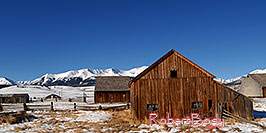 /images/133/2007-01-28-lead-shacks2-pano.jpg - #03453: Colorado as it was … Jan 2007 -- Leadville, Colorado