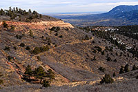 /images/133/2007-02-25-ramp-view02.jpg - Colorado > Rampart Range Rd