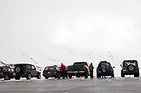 /images/133/2007-05-05-love-parking01.jpg - #03820: parking lot of Loveland Pass … May 2007 -- Loveland Pass, Colorado