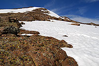 /images/133/2007-06-03-indep-top-view01.jpg - #03895: hiking up from Independence Pass … June 2007 -- Independence Pass, Colorado