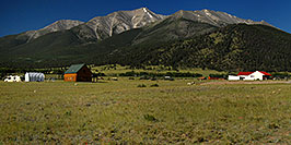/images/133/2007-06-25-princ-buena-p03.jpg - #04109: images of Mt Princeton … June 2007 -- Mt Princeton, Colorado