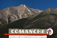 /images/133/2007-06-25-princ-comanche02.jpg - #04115: Comanche Cinema - images of Mt Princeton … June 2007 -- Mt Princeton, Colorado