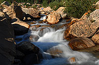 /images/133/2007-08-25-rm-alluvial-8904.jpg - #04614: Roaring River - below the Alluvial Fan in Rocky Mountain National Park … August 2007 -- Alluvial Fan, Rocky Mountain National Park, Colorado