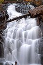 /images/133/2007-09-22-rm-fern-fls-3786v.jpg - #04728: Fern Falls … Sept 2007 -- Fern Falls, Rocky Mountain National Park, Colorado