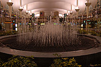 /images/133/2007-11-23-den-airport-7339.jpg - #04795: Fountain at Denver Airport … Nov 2007 -- Denver, Colorado